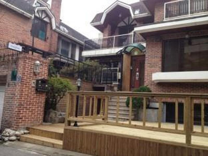 Goodday Korea Guesthouse, Jung