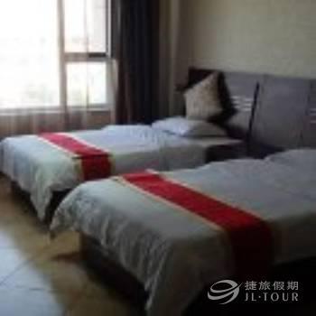 Xinhuan International Hotel, Zhongwei