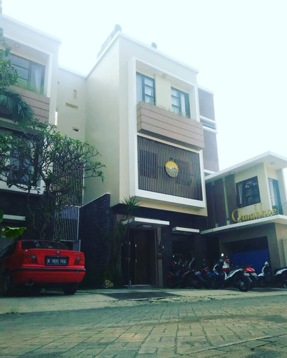 Omahkoe Guest House, Malang