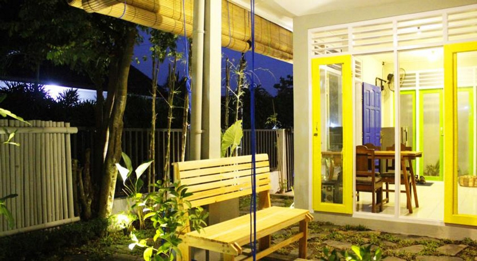 Kamikoti House, Yogyakarta