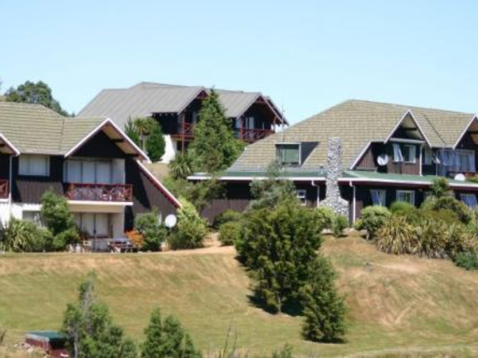 Mount Hutt Lodge, Ashburton