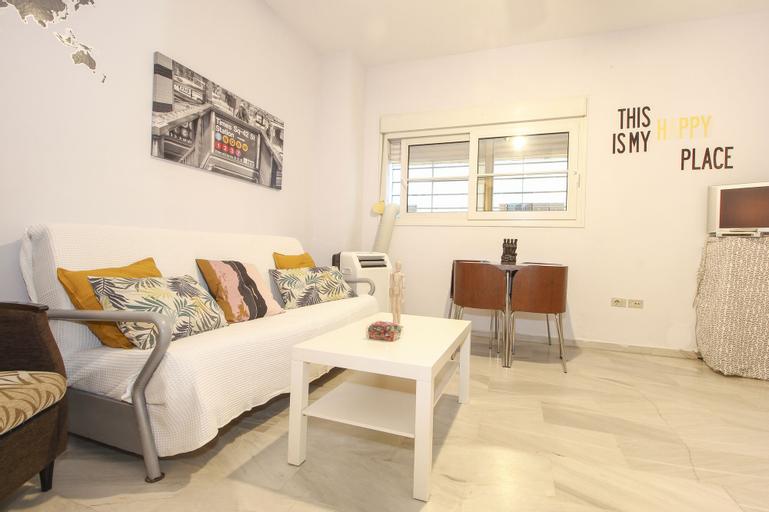 Deluxe Apartment in Altozano-Triana, Sevilla