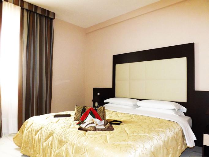 Hotel De La Ville Relais, Roma