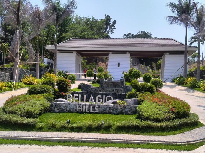 Bellagio Hills Hotel and Restaurant, Paoay
