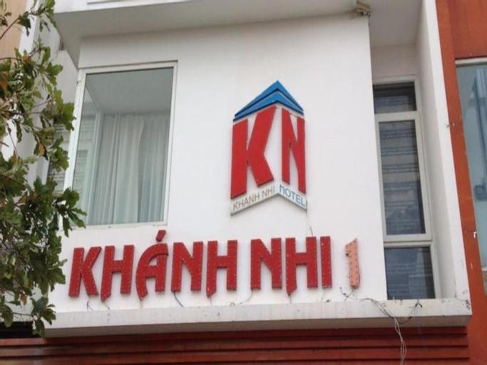 Khanh Nhi 1 Hotel Danang, Thanh Khê