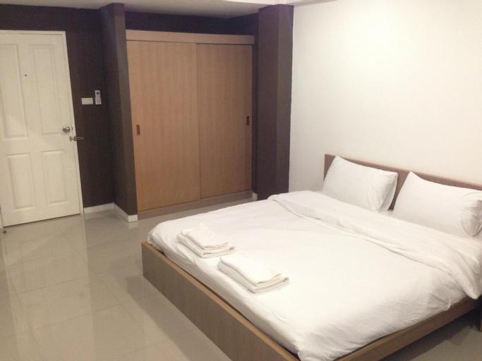 Iduo Apartments, Muang Chon Buri