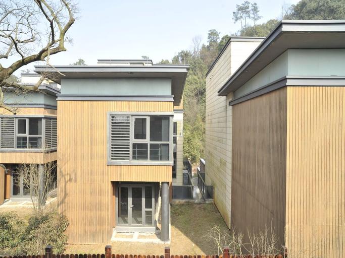 Anji Tujia Sweetome Holiday Villa Shenghuapushu, Huzhou