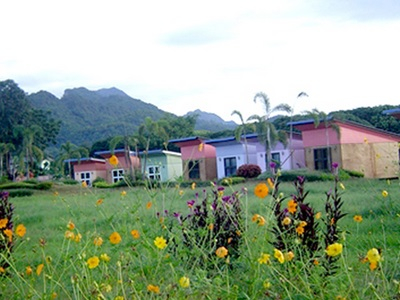 Rommanee Resort, Mae Sai