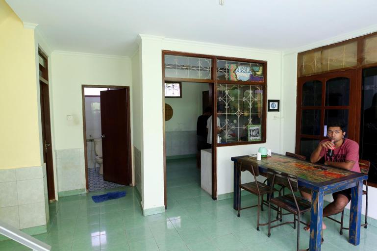 Morotai Camp Hostel, Denpasar