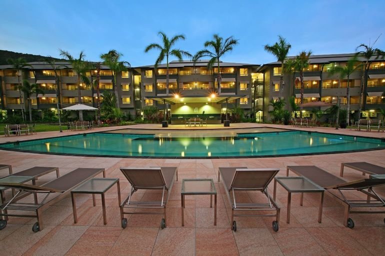 Paradise Palms Resort, Cairns - Northern Suburbs