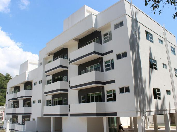 597 Tiara Hill Residence Service Apartment, Kilanas