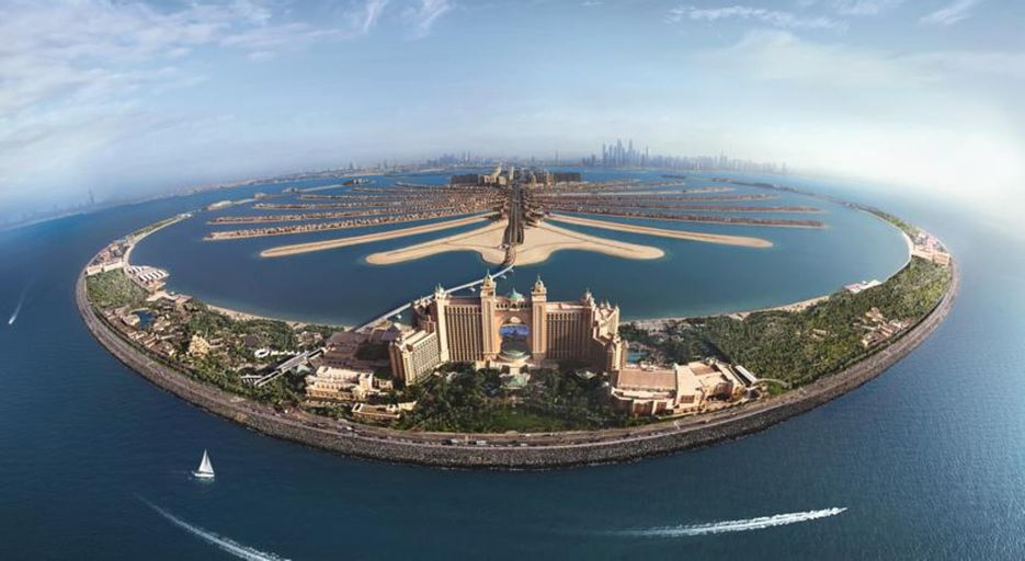 Atlantis The Palm,
