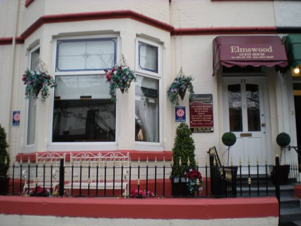 Elmswood Guest House, North Tyneside
