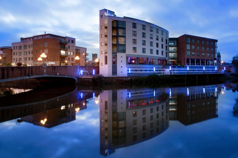 Absolute Hotel Limerick,