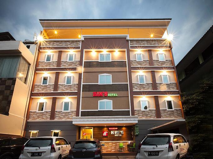 Hin's Hotel, West Jakarta