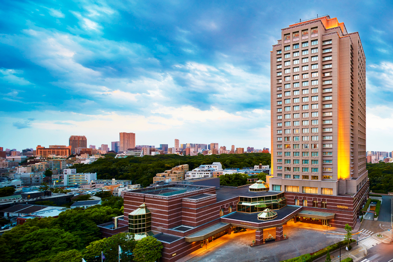 The Westin Tokyo, Meguro