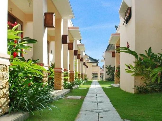 Bali Puri Ratu Hotel, Denpasar