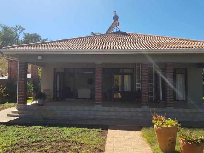 Pachigomo Guest House, Goromonzi