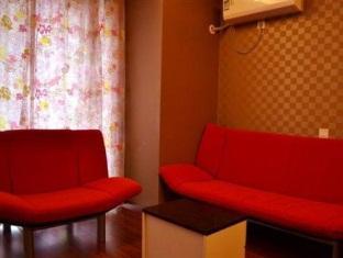 Enji Apartment Dalian-Xinghai Daguan, Dalian