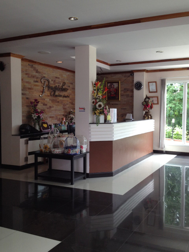 Pongpicha Boutique House, Mae Sot