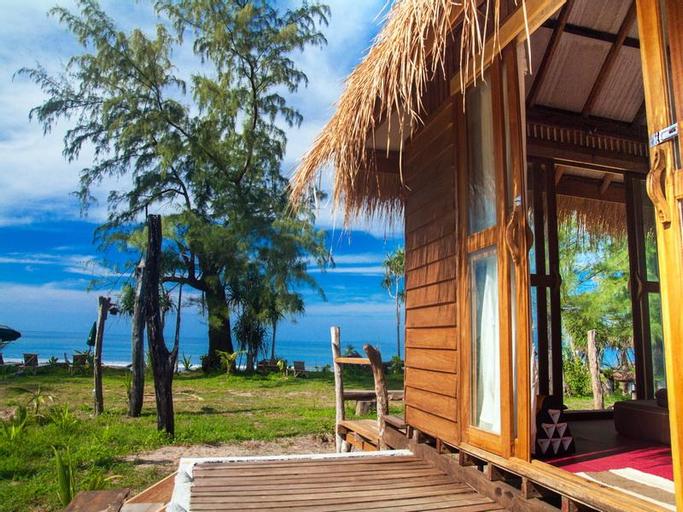 King Paradise Payam Resort, Muang Ranong
