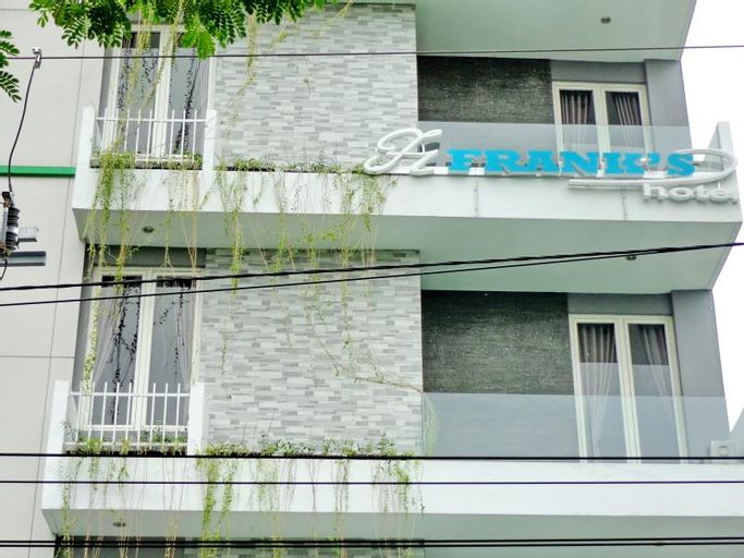 Franks Hotel, Surabaya