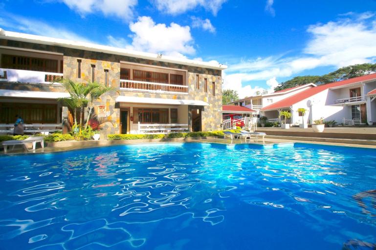 Residence Villas Mont Choisy,