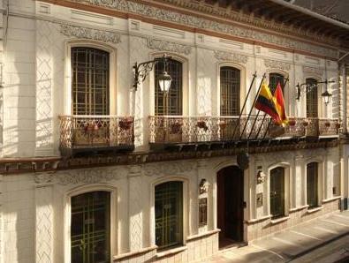 Mansion Alcazar, Cuenca