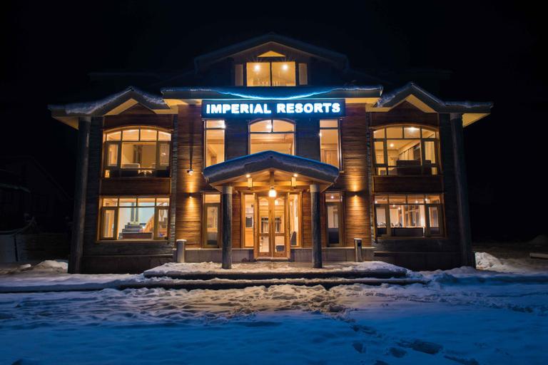 Imperial Resorts, Ganderbal