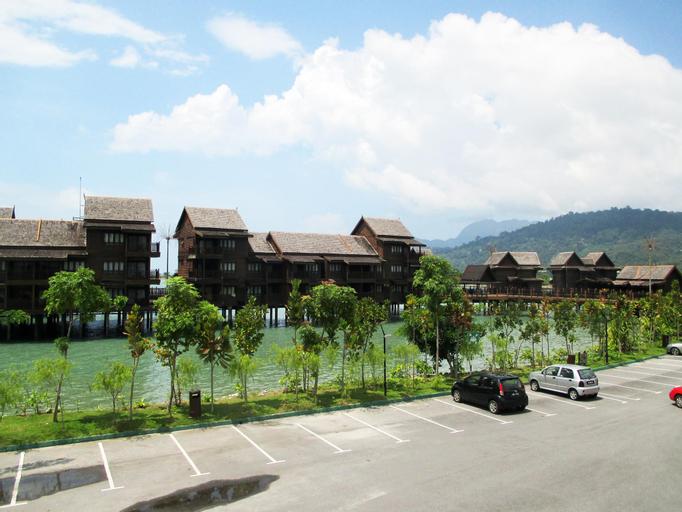 Langkawi Lagoon Resort - Private Residence, Langkawi