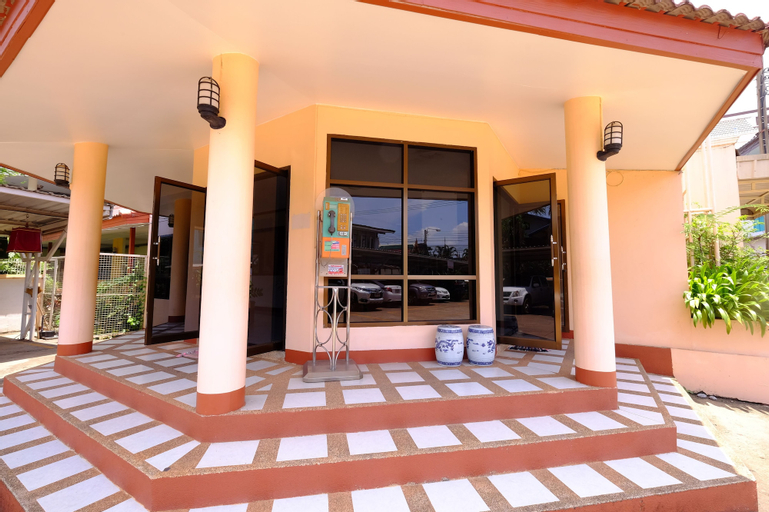 LP Mansion, Muang Sakon Nakhon