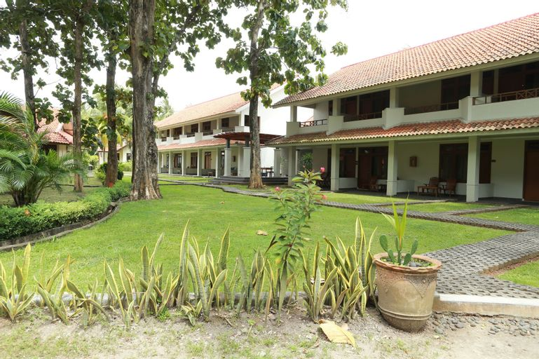 Sanghyang Indah Spa Resort, Serang