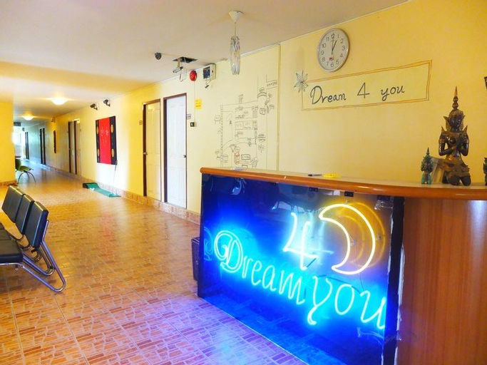 Dream4you Guesthouse, Bang Lamung