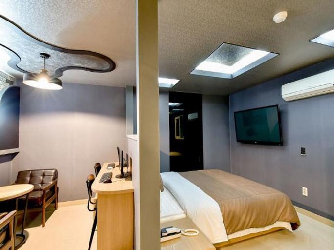 Hotel IGNIS, Busanjin