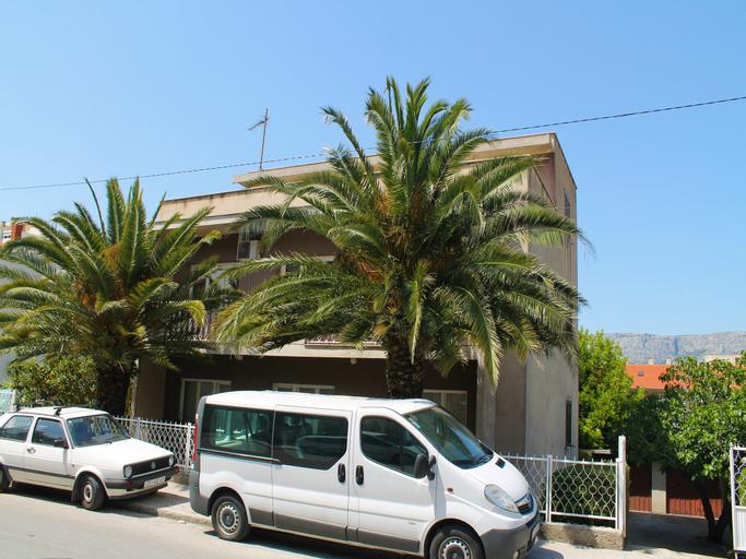 Katija Apartments, Split