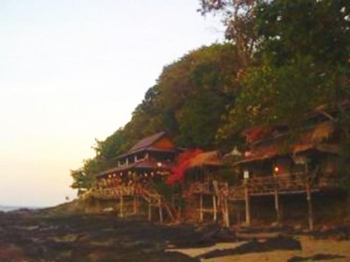 Bamboo Bay Resort, Ko Lanta