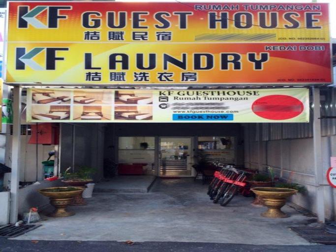 KF Guesthouse, Pulau Penang