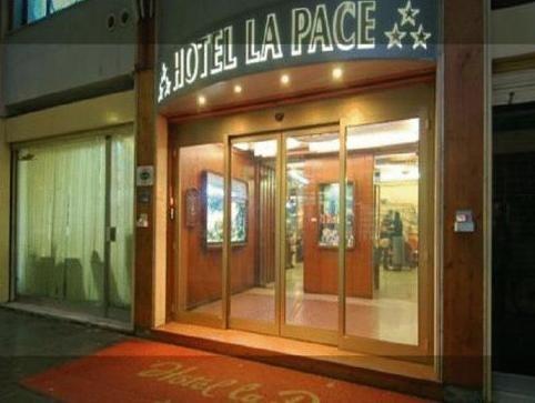 Hotel La Pace, Pisa