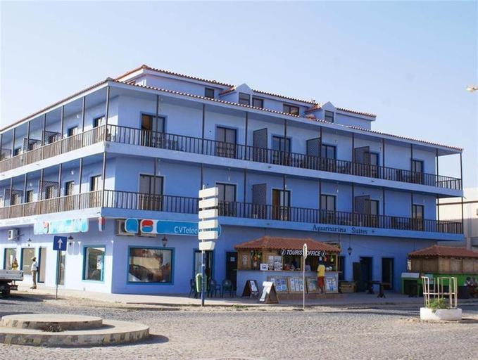 Hotel Aquamarina Suites,