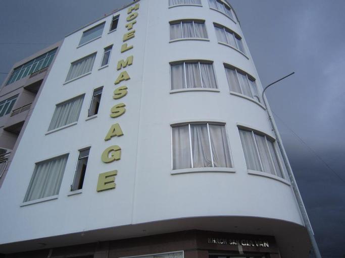 Gia Van Hotel, Quận 2