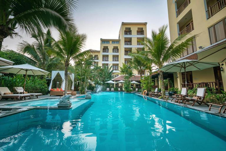 Essence Hoi An Hotel & Spa, Hội An
