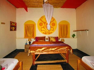 Amapondo Backpackers, O.R.Tambo
