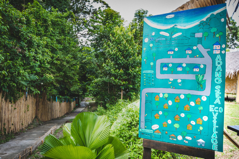 Adang Sea Eco-Village SUNSET, Muang Satun