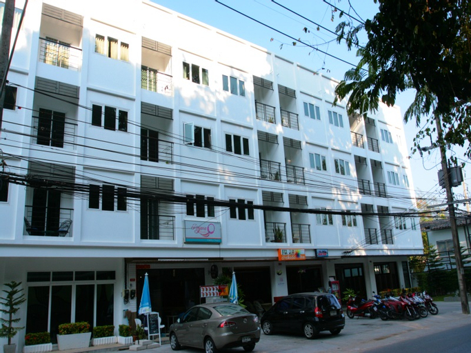 Rojjana Residence, Pulau Phuket