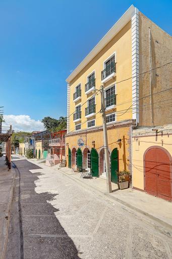 L'auberge du Vieux Port, Jacmel