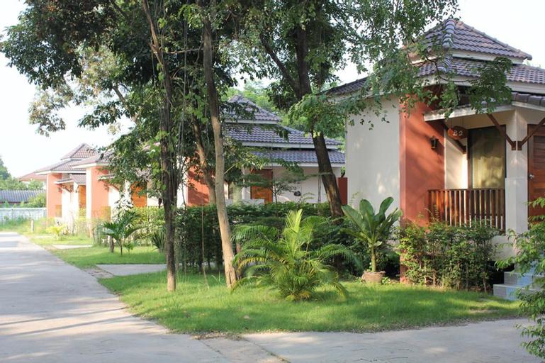 Samyod Resort, Muang Nakhon Ratchasima