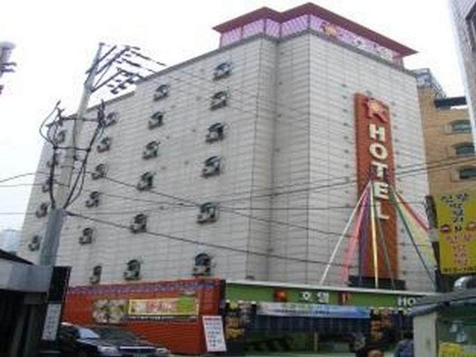 R Hotel Seongbuk, Seongbuk
