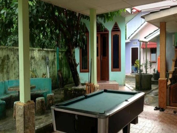 Desta Homestay, East Belitung