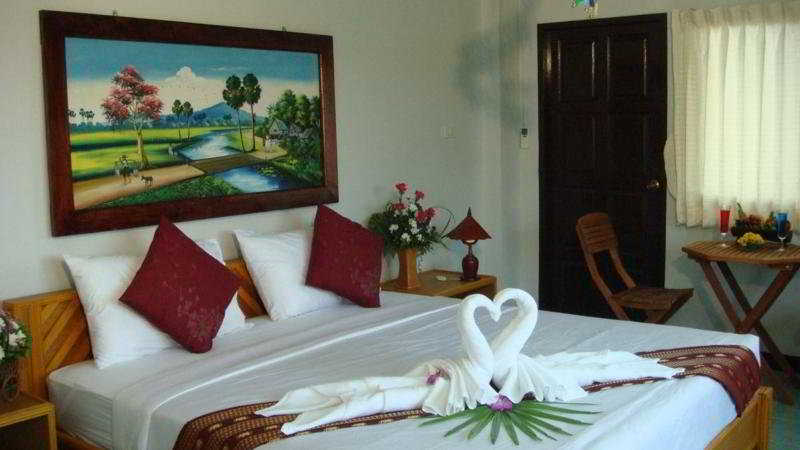 V.J. Bed & Breakfast, K. Ko Chang