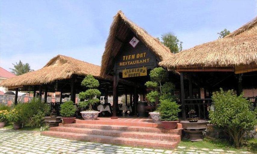 Tien Dat Resort, Phan Thiết